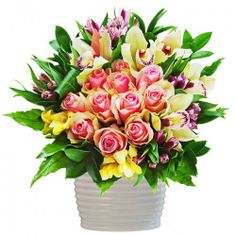 Eudora - Flowers Delivery to Australia, Send Fresh Flowers Online from Times Flora