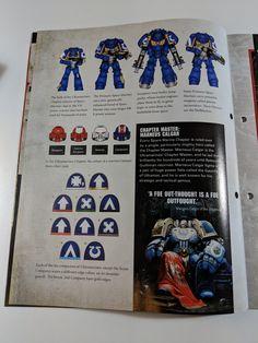 Warhammer Conquest Magazine Review Warhammer Conquest, Marines, Hero, Magazine, Magazines, Warehouse, Newspaper