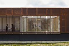 Gallery of Carshalton Boys Sports College / Fraser Brown MacKenna Architects - 6