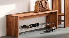 Organizar Sapatos na Entrada de Casa