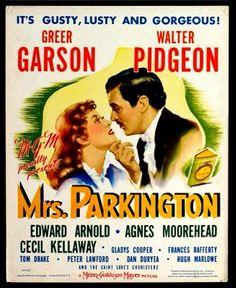 Mrs.Parkington(1944) 5/10 - 9/7/15