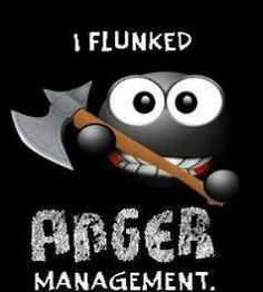 Image result for i failed anger management