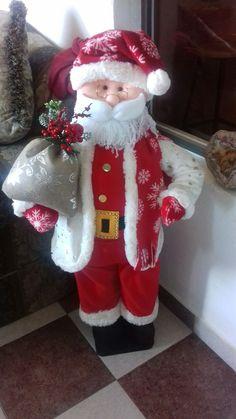 Christmas Art, Xmas, Elf On The Shelf, Gnomes, Snowman, Santa, Dolls, Holiday Decor, Sewing