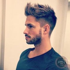 All About Disconnected Undercut Hairstyle For Men                                                                                                                                                                                 More