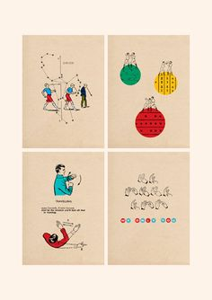 A3 Poster 'My Only You' by anamiro on Etsy, $30.00