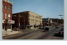 Main Street Ephrata Pennsylvania...Home