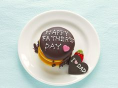 30 gorgeous homemade ways to celebrate Father's Day and say 'I love you' - Kidspot