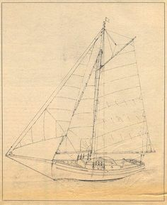 Roger Long Boat Designs - Hobbies paining body for kids and adult Boat Illustration, Sailboat Plans, Building Drawing, Wooden Boat Building, Boat Stuff, Boat Design, Small Boats, Wooden Boats, Model Ships