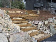 Landscape Timber Costs