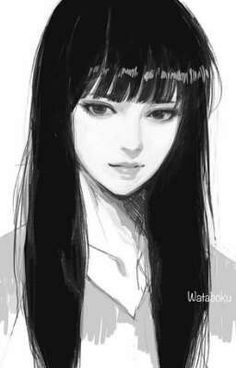 "I just published ""ch 1 ---""Twinkle twinkle little star. How I wonder what you are?"""" of my story ""Serendipitous "". Hinata Hyuga, Boruto, Anime Art Girl, Manga Girl, Aesthetic Anime, Aesthetic Art, Art Sketches, Art Drawings, Bd Art"