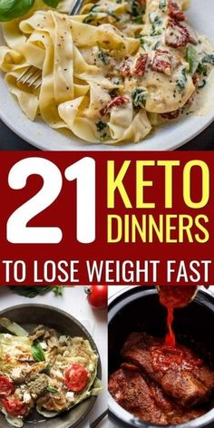 24 Easy Keto dinners recipes for weight loss. These easy keto dinners, dwelling a wholesome way of life might be simpler than ever! These easy to make recipes. Ketogenic Recipes, Low Carb Recipes, Diet Recipes, Cooking Recipes, Healthy Recipes, Delicious Recipes, Cooking Bacon, Tasty Recipes For Dinner, Vegetarian Recipes