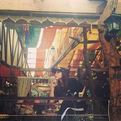 Buzz Ice cream #parkdara #sandara #sandarapark #darabbit #sandy #krungy #santokki #CL #chaelin #chaerin #chaerinlee #lee #chaelinlee #leechaerin #leechaelin #chae #drpepper #hellobitches #GZB #thebaddestfemale #queencl #bom #park #bompark #parkbom #bommie #bommi #bombommie #corn #cornprincess
