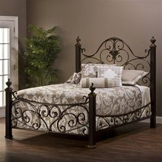 Hillsdale Furniture 1648B Mikelson Bed