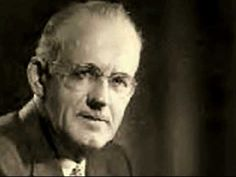 A. W. Tozer Sermon - Casting All Your Cares Upon Him - YouTube