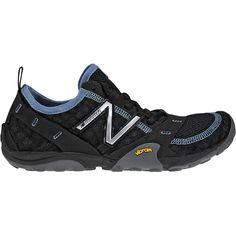 New Balance Trail Running Minimus 10 Barefoot Running Shoe (Women's)