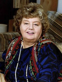 Shelley Winters 1920 - 2006 (Age 85) Died from Heart Failure