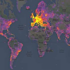 Google: Estos son los lugares más fotografiados en el mundo