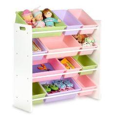 Honey Can Do Toy Organizer $59.47