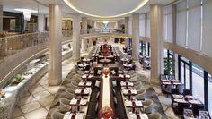 Waldorf Astoria Shanghai on the Bund - Grand Brasserie