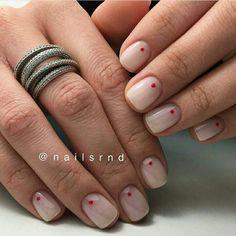 Nail art Christmas - the festive spirit on the nails. Over 70 creative ideas and tutorials - My Nails Funky Nail Designs, Long Nail Designs, Best Nail Art Designs, Minimalist Nails, Cute Nails, Pretty Nails, Acrylic Nails, Gel Nails, Nagel Gel