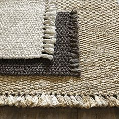 Braided Jute Rug #celebrateballard #brightboldbeautiful