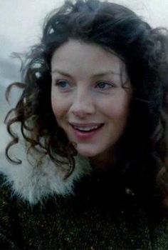 claire - Can't wait to see Sam and Caitriona tonight. #OutlanderPCA