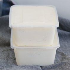 Thermomix Yoghurt