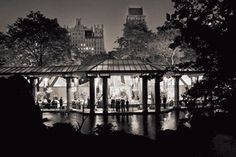 """Where the Well-To-Do Say """"I Do!"""" - Central Park Zoo"""