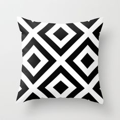 dijamant Throw Pillow by trebam - Limited Time Offer!  $10 off $75  |  $15 off $100  |  $30 off $150  - @society6art @trebamstyle