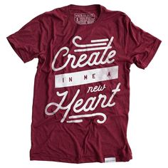 Create in me a newheart, O God; and renew a right spirit within me…