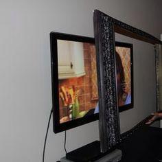 Tv Frame                                                                                                                                                                                 Plus