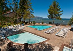 Aston Lakeland Village Beach & Mountain Resort - Hotels.com - Hotel rooms with reviews. Discounts and Deals on 85,000 hotels worldwide