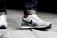 Nike Pegasus sneakers jeans men tumblr Style