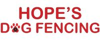 Hope's Dog Fencing located in Salvia, KY
