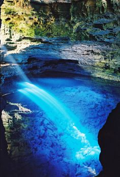 Chapada Diamantina, Brazil #travel #destination