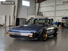 1979 Fiat X 1 9 Traklite Ffourty Vicks Autosports Coilovers Fiat X19, Fiat Spider, Fiat Panda, Ride 2, Hid Headlights, Retro Cars, Italian Style, Fast Cars, Car Pictures