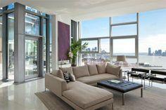 Comment avoir une pièce à vivre moderne ? | Magasins Déco | http://magasinsdeco.fr/comment-avoir-une-piece-a-vivre-moderne/