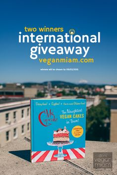 Ms. Cupcake Cookbook Review + International Giveaway