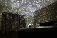 DIY Romantic Star Projector - INFMETRY