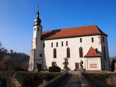 Mosbach (Neckar-Odenwald-Kreis) BW DE