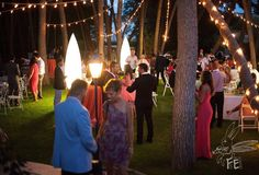 Luz mucha luz en nuestras bodas eternas