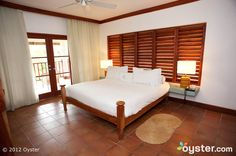 The Garden Verandah Suite at Couples Swept Away Negril
