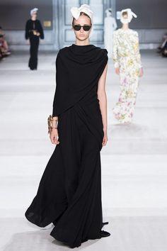 Giambattista Valli Fall 2014 Couture