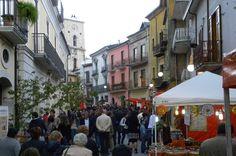 Campania, sagre e feste di paese