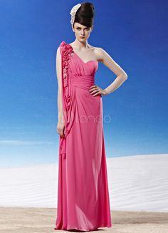 #Milanoo.com Ltd          #Ready to Wear Dresses    #Fuchsia #One-Shoulder #Dropped #Pleated #Chiffon #Prom #Dress                Fuchsia One-Shoulder Dropped Pleated Chiffon Prom Dress                                                 http://www.snaproduct.com/product.aspx?PID=5709399