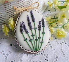 Lavender :: Gingerbread mill