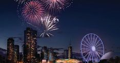 How to Do Chicago's 5 Best Tourist Attractions Better Than the Tourists #purewow #entertainment #travel #local pride #domestic #culture
