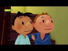 Der kleine Nick - Die Babysitterin + Streiche sind prima + Wir schwänzen die Schule + Die Trompete - YouTube
