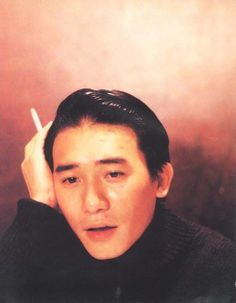 阿飛正傳 / Days of Being Wild / 欲望の翼 by 王家衛 wong kar-wai