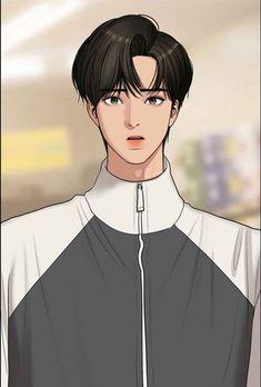 Webtoon The Secret Of Angel Suho, Taehyung, Korean Anime, Famous Stars, Sky Aesthetic, Art Poses, Cha Eun Woo, Beautiful Stories, Cute Anime Guys